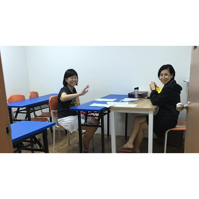 Adult Chinese Language Course